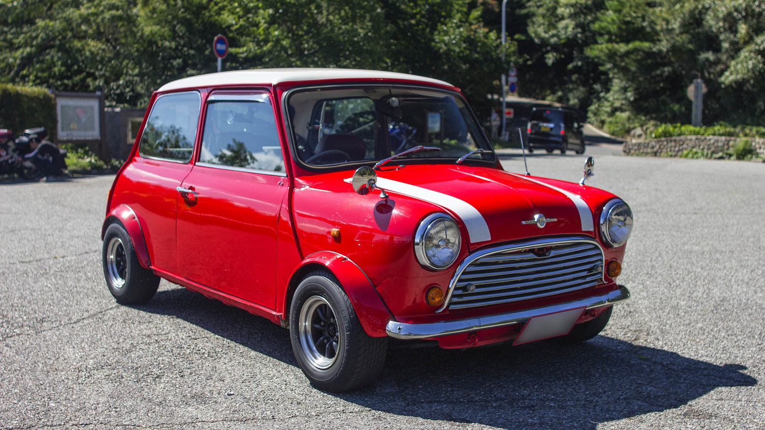 1989 Rover Mini Amagasaki Motor Co Ltd Japan Used Cars