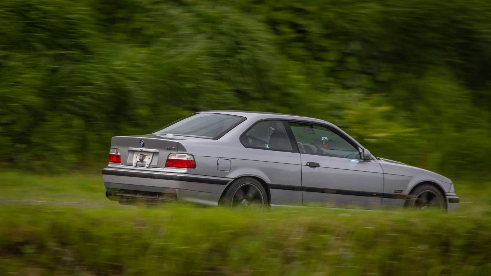 1994 BMW M3